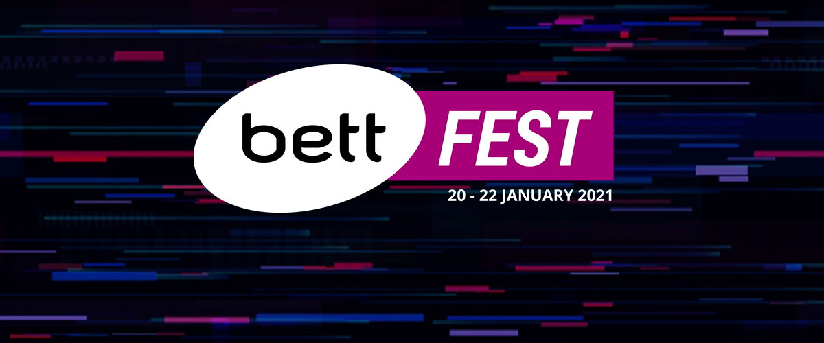 Bettfest Sweepstakes Bett Show At Excel London The World S Leading Education Technology Show