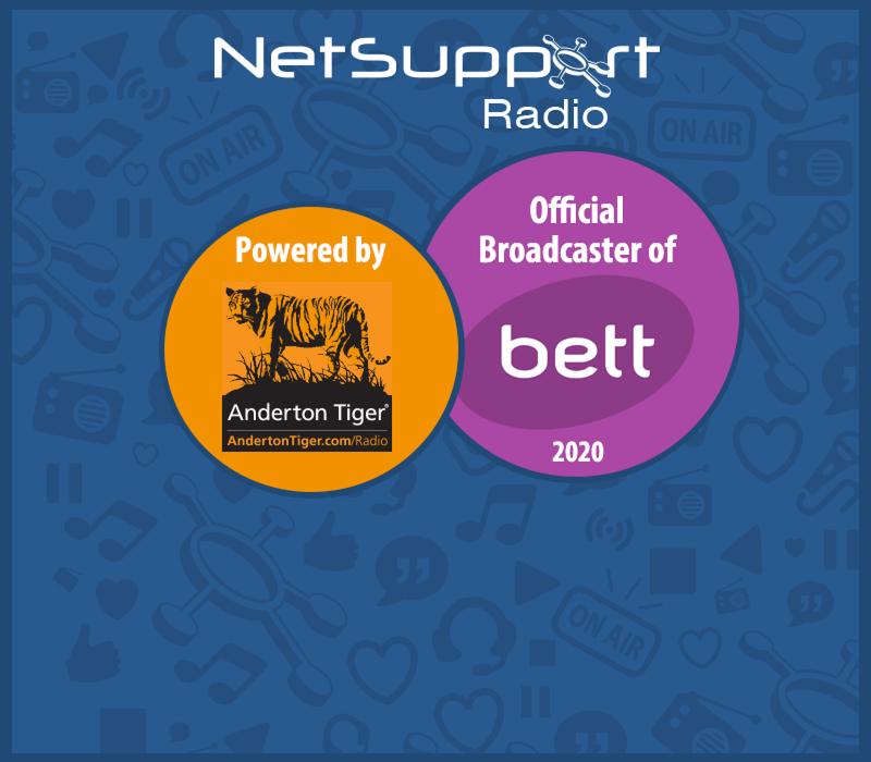 NetSupport Radio
