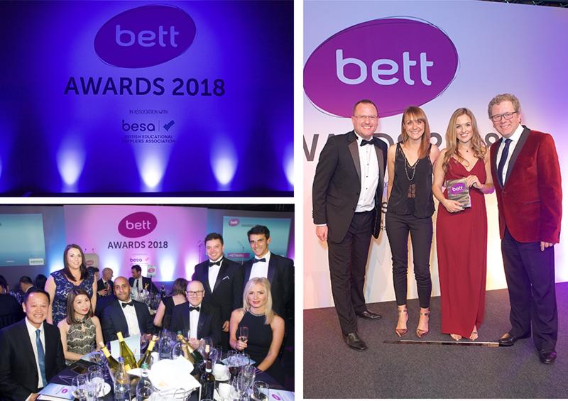 Bett Awards