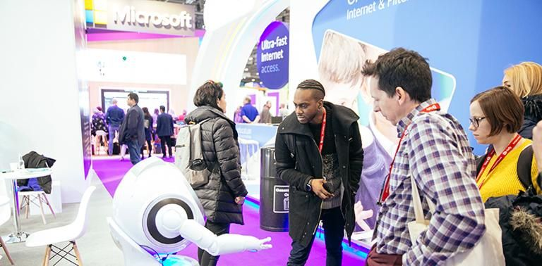 Here's what to expect for Bett 2021.
