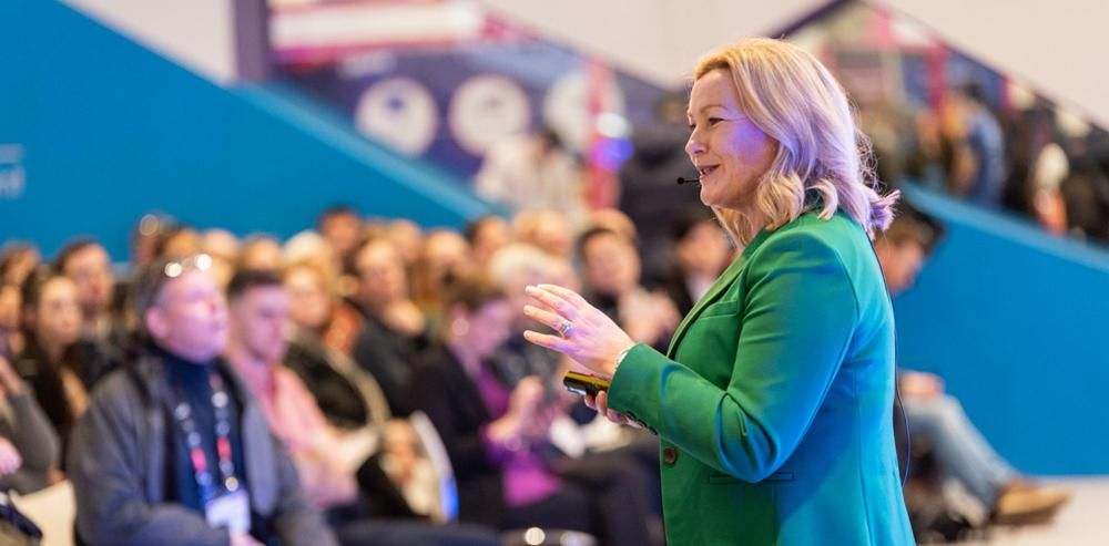 Bett is the platform for the Global Education Community