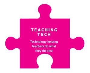 Teaching-Tech