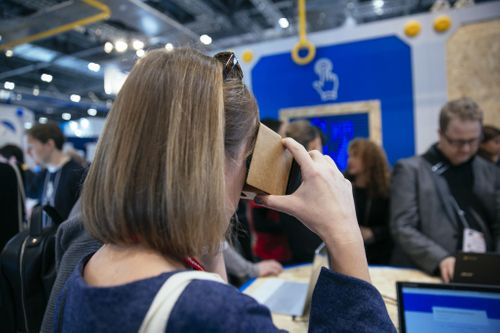 Bett 2017 Image Gallery Bett Show At Excel London The World S Leading Education Technology Show