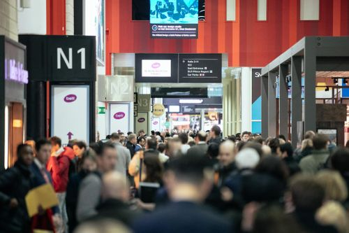 Bett 2018 Highlights Bett Show At Excel London The World S Leading Education Technology Show