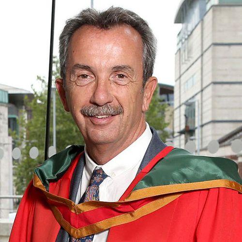 Dr Michael Malone