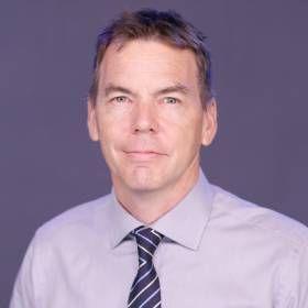 Dr. Terry McAdams