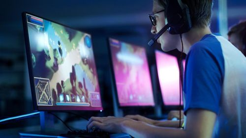 Esports in Education