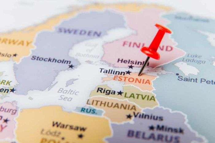 Spotlight on Estonia
