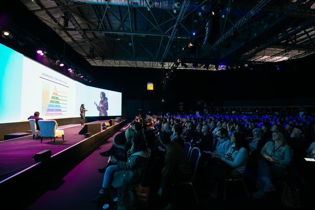 Bett Lates: making it easier to catch this year's unmissable programme