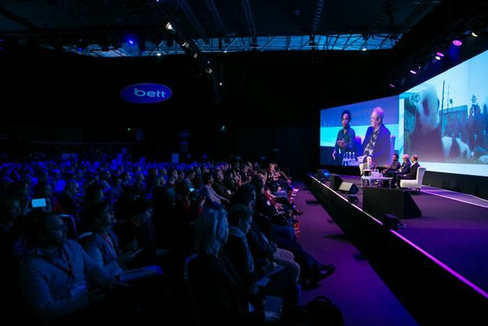 BETT LAUNCHES ITS GLOBAL EDUCATION COUNCIL WHO WILL DISCUSS THE FUTURE OF EDUCATION LIVE AT BETT 2020