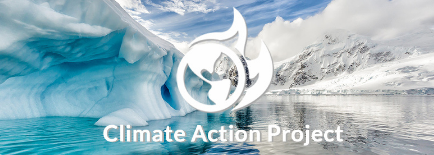 Bett is the UK partner for Take Action Global's Climate Action Project