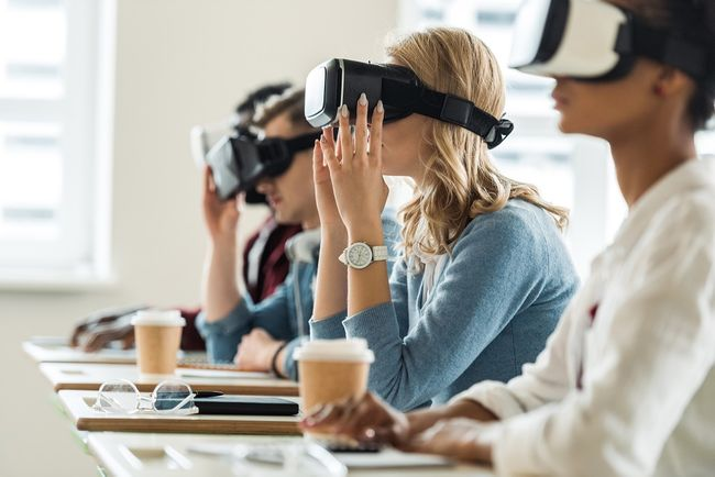 Could technology be the answer to career apathy?