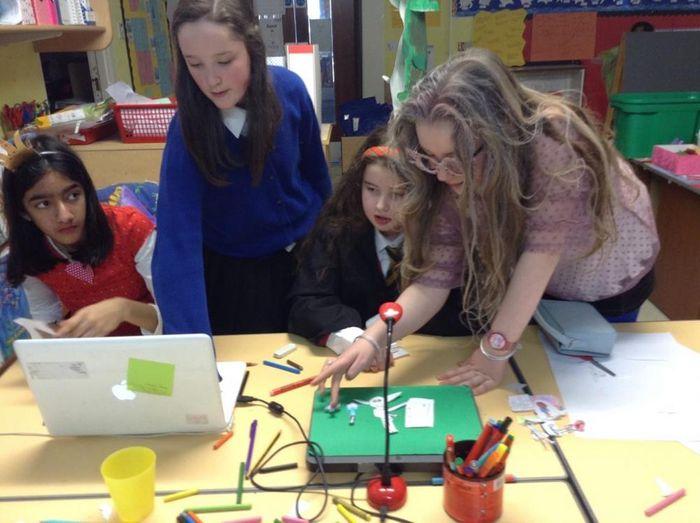 Jenny Watson, Head Teacher of Middleton Park School, Aberdeen talks EdTech.