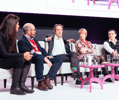 All New Bett 2018 Content Programme Launch