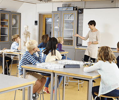 Making STEM and computing come alive in the classroom