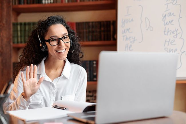 Leading schools remotely: the principles of successful virtual meetings