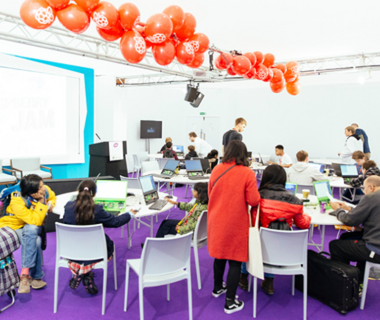 Unlocking Social Mobility in Education - Leading Speakers in Bett Middle East