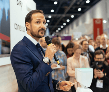 Your opportunity to speak at Bett 2018