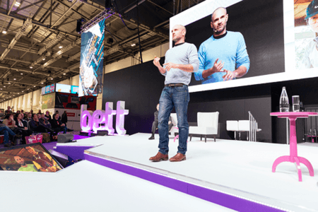 Dobot to launch a new educational robot at day one of Bett 2018
