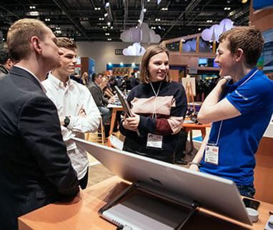 Bett 2019: Themes at the heart of education