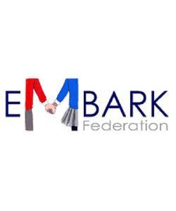 Embark Federation: A case study of Derbyshire