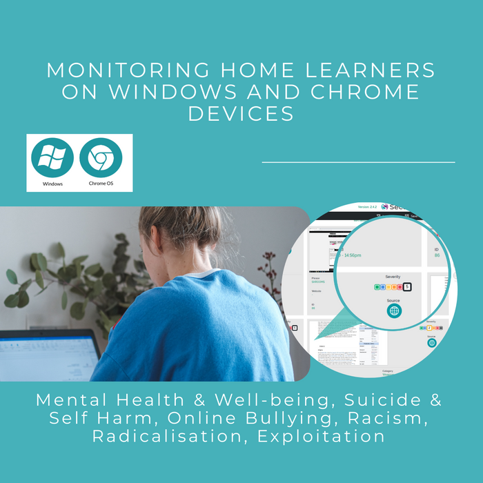Securus Online Safety for Home Learners
