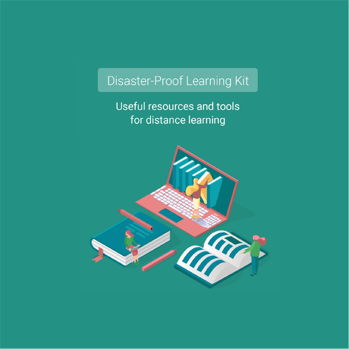 Disaster-Proof Learning Kit