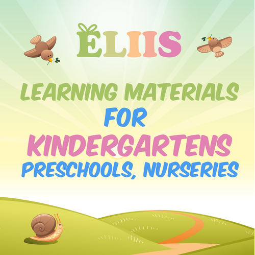 ELIIS learning materials for early childhood educators