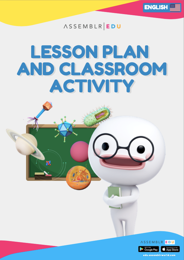 Lesson Plan and Classroom Activity