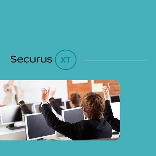 Securus XT for Windows & Chrome devices