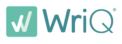 WriQ flyer