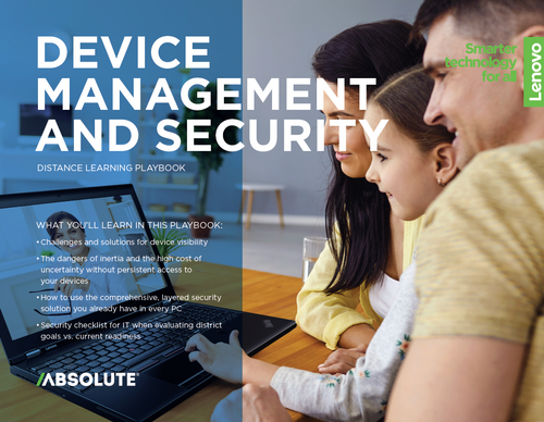 Device Management and Security
