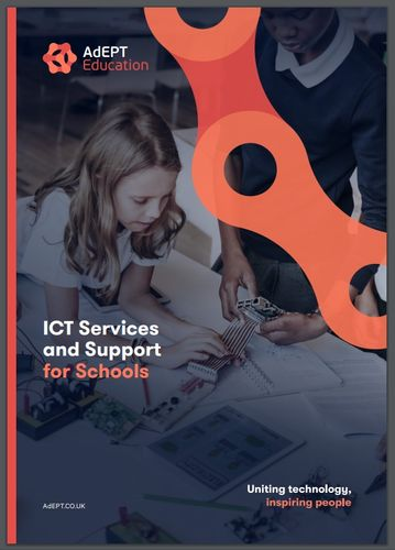 AdEPT Education Services Guide