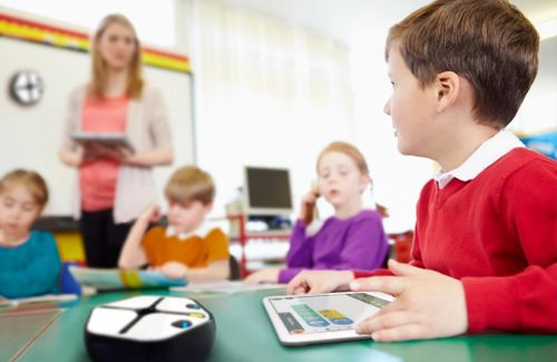White Paper: Identifying Coding Robots for Different Learning Environments