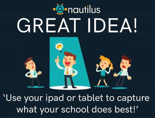 Nautilus Education - Info
