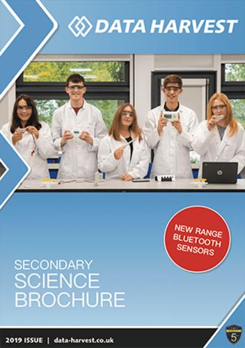 Secondary Science Brochure