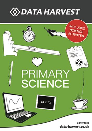 Primary Science Brochure