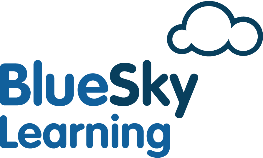 NEW BlueSky Learning - online professional development library of CPD content