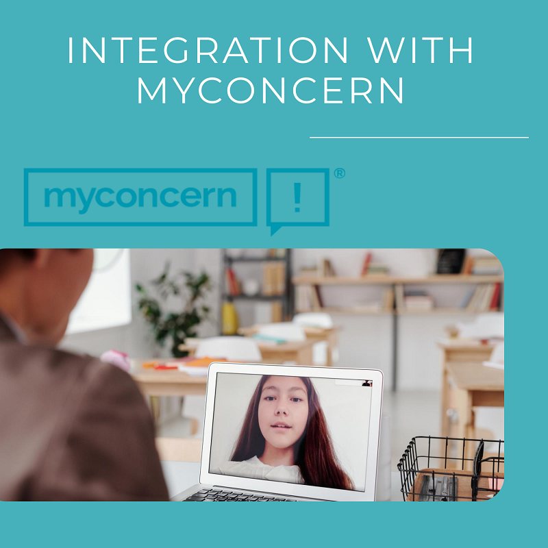 Securus partner with One Team Logic & launch MyConcern integration