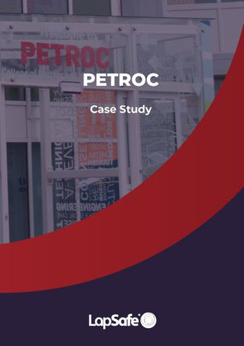 Case Study - Mentor' at PETROC