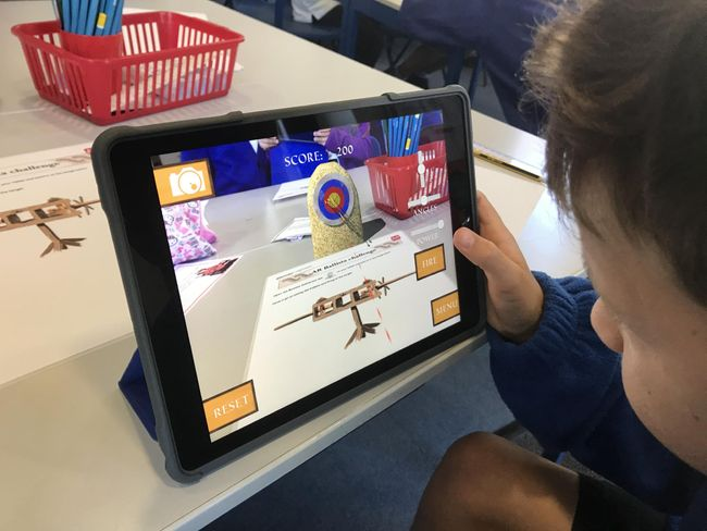 BETT 2020: DISCOVERY EDUCATION SHOWCASES THE POWER OF LEARNING THROUGH EXPERIENCE