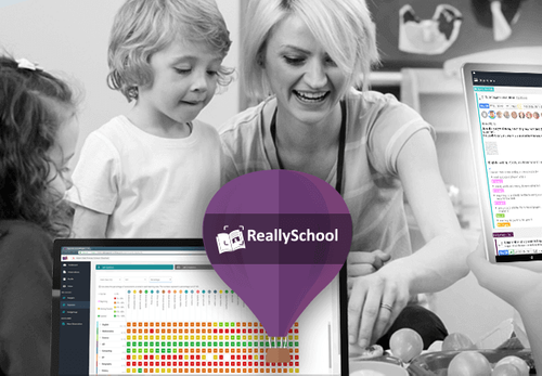 Primary Assessment, Tracking and Journalling - ReallySchool
