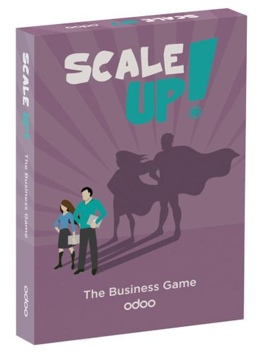Scale-Up! The Business Game