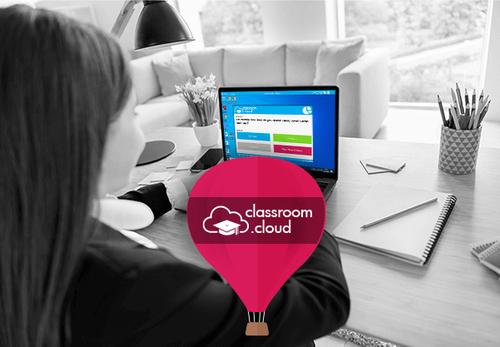 Cloud-based Virtual Classroom suite - classroom.cloud