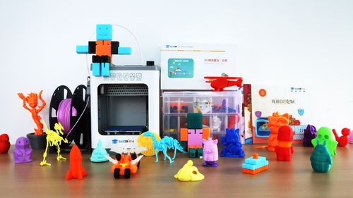 IME3D KID 3D printer