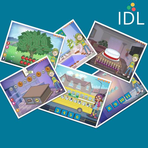 IDL Numeracy