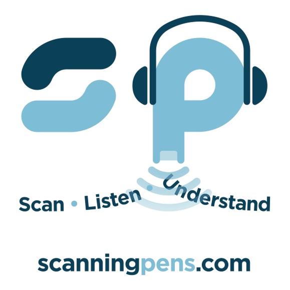 Scanning Pens Ltd