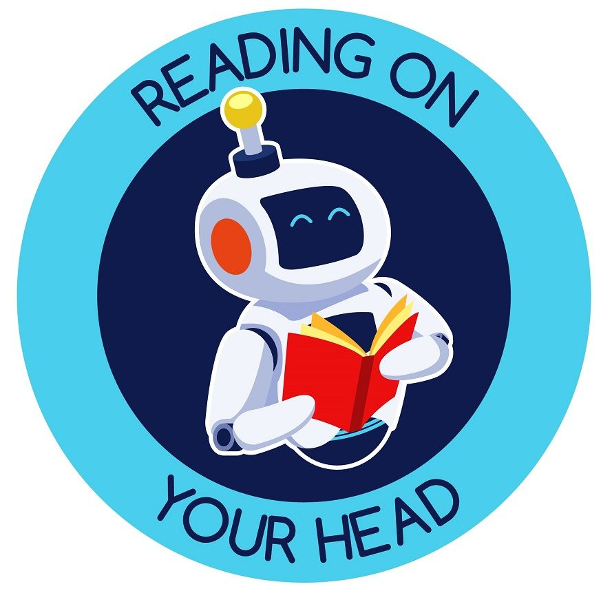 Reading On Your Head