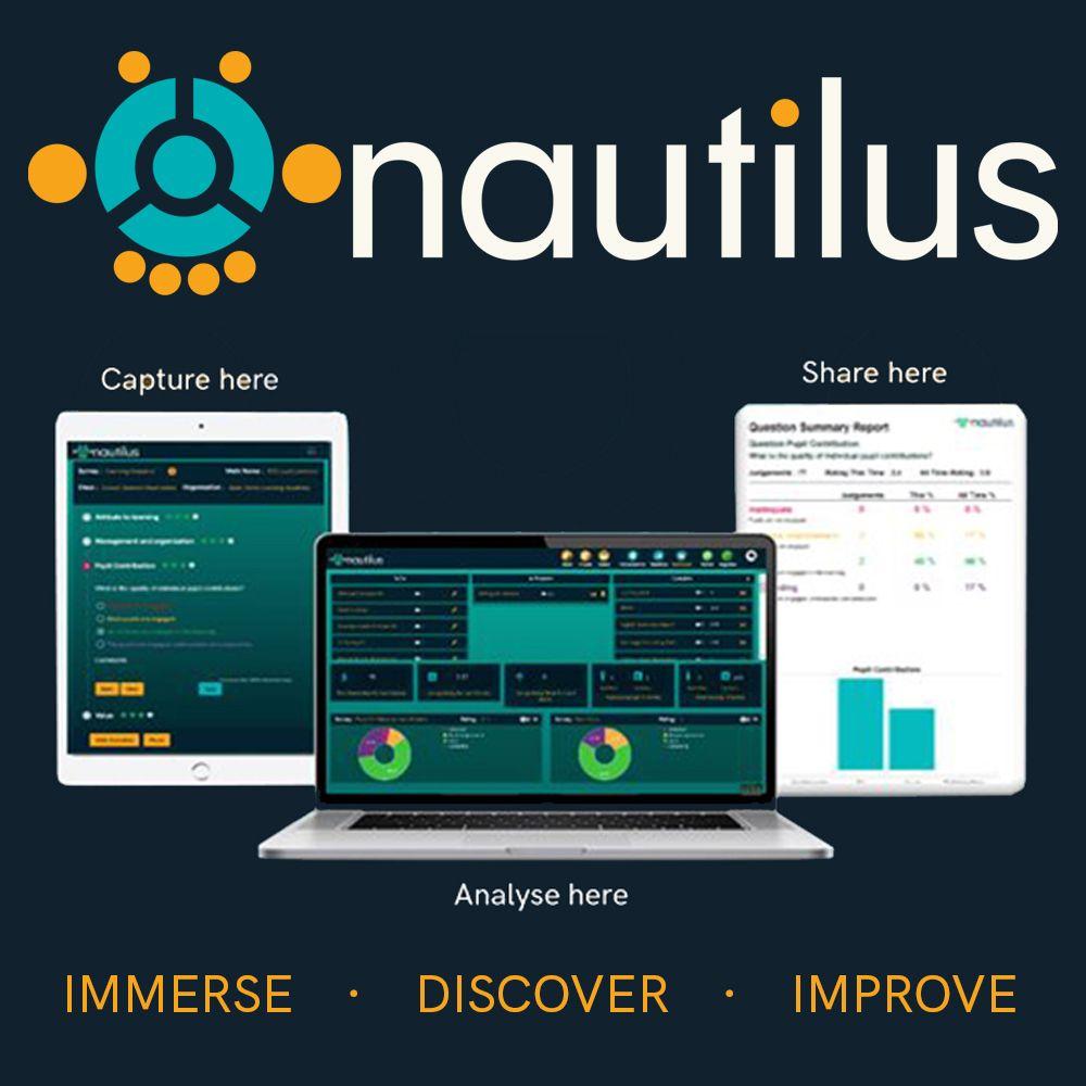 Nautilus Education Ltd