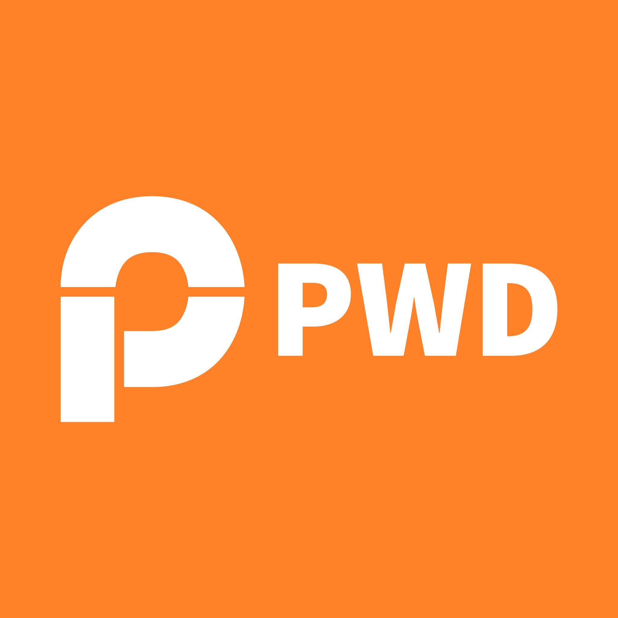 PWD Supplies